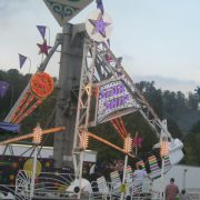 Frontier Days, Shinnston, WV